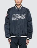 Champion Reverse Weave Beams x Champion Bomber Jacket Picture