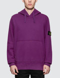 Stone Island Hooded Sweatshirt Picture