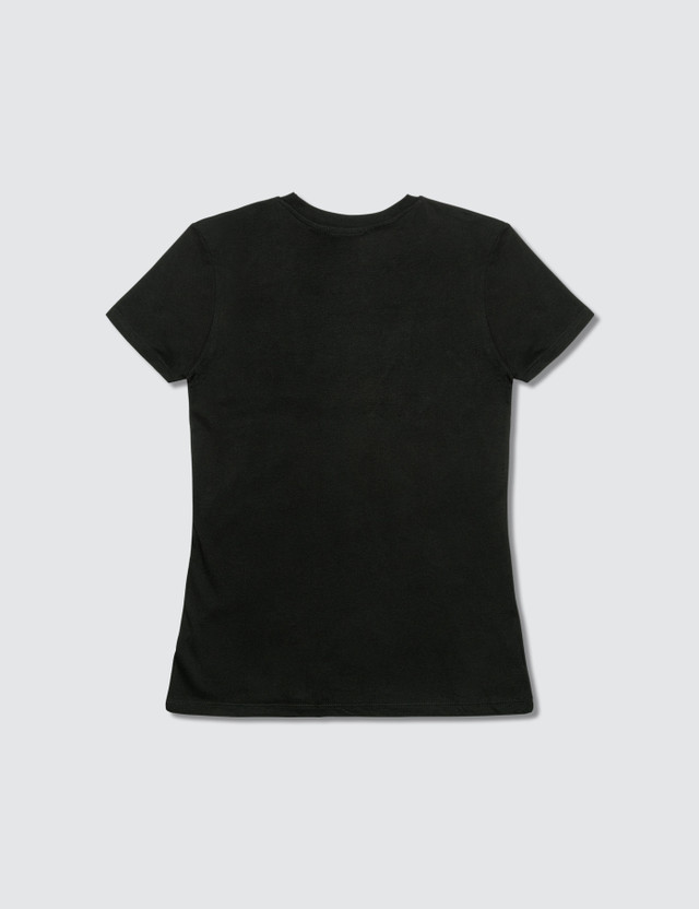 MSGM S/S T-Shirt Jersey Girl