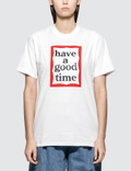 Have A Good Time Frame Short Sleeve T-shirt Picutre