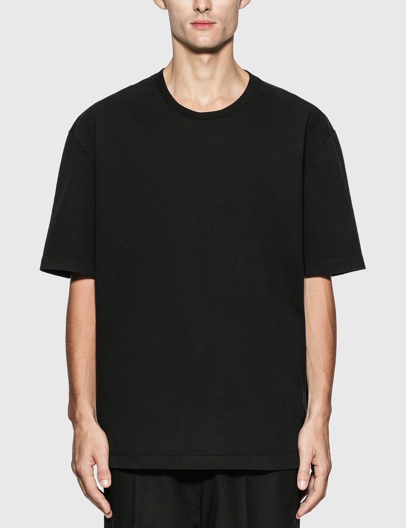 Garment Dyed T-Shirt