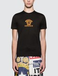 Versace Logo S/S T-Shirt Picture