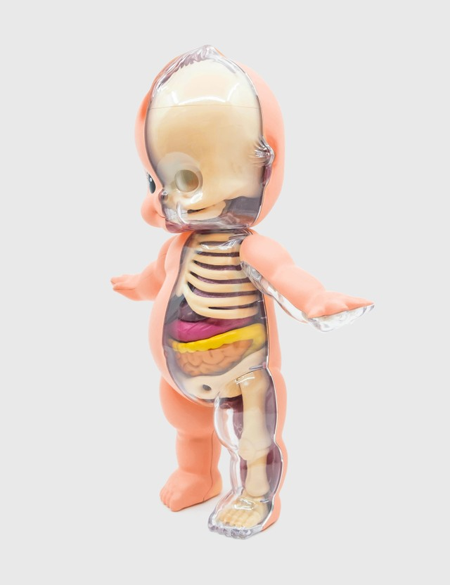 4D Master DX Baby Cupid (Classic)