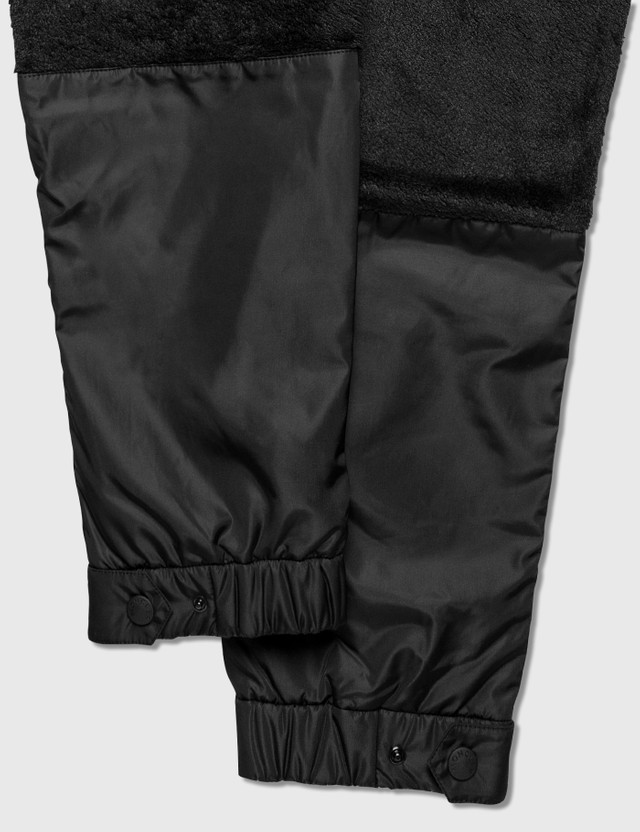 Moncler Grenoble Pants Black Men