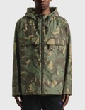 A.P.C. Samy Military Parka Picture