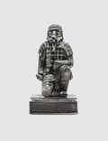 Yeenjoy Studio Terracotta Warrior Stormtrooper Incense Burner (Ver. Black) Picture
