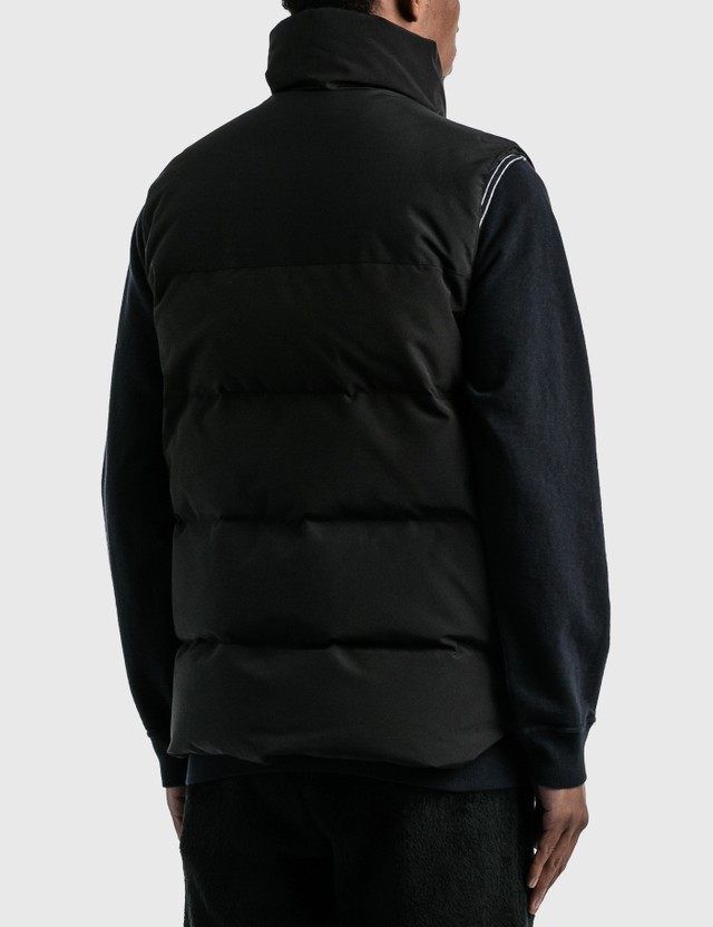 Canada Goose Duncan Vest Black Men