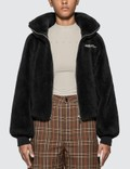 Ambush Wool Fleece Jacket Picutre