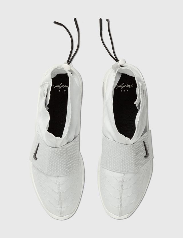 Nike Nike Air X Fear Of God Moc Light Grey Archives