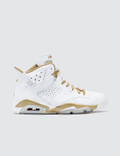 Jordan Brand Air Jordan 6/7 Golden Moment Pack Picutre