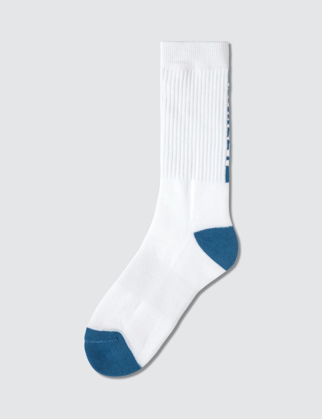Oakley Socks Back Logo (2 Pcs Pack)