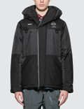 F.C. Real Bristol Down Bench Parka Picture