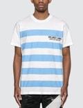 Helmut Lang Standard Bars T-Shirt 사진