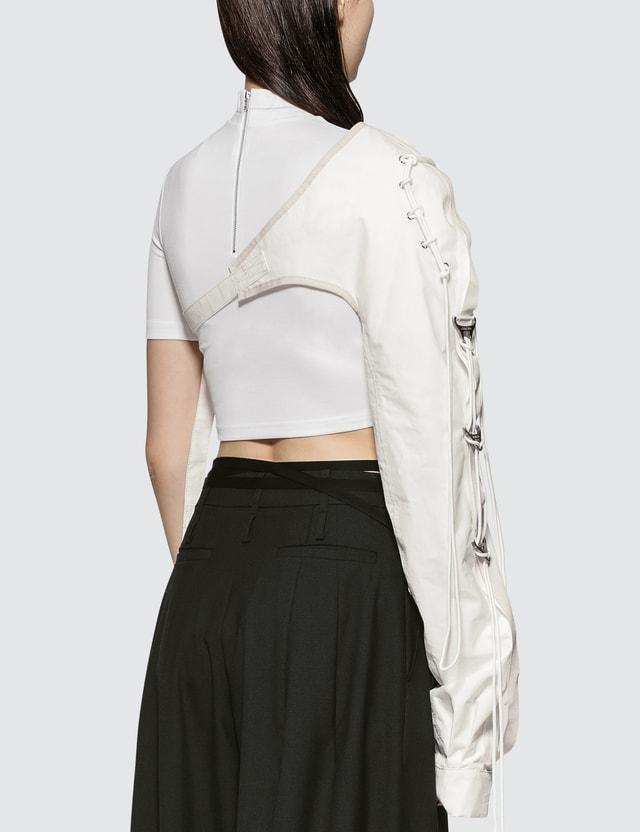Hyein Seo Shoulder Piece