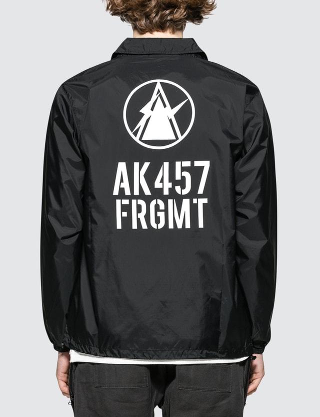 BURTON AK457 AK457 Coach Jacket