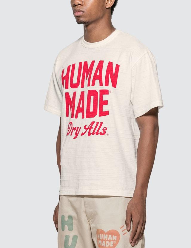 Human Made T-Shirt  #1802
