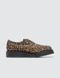 KLG KIDS LOVE GAIT Klg Kids Love Gait Leopard Shoes Picture