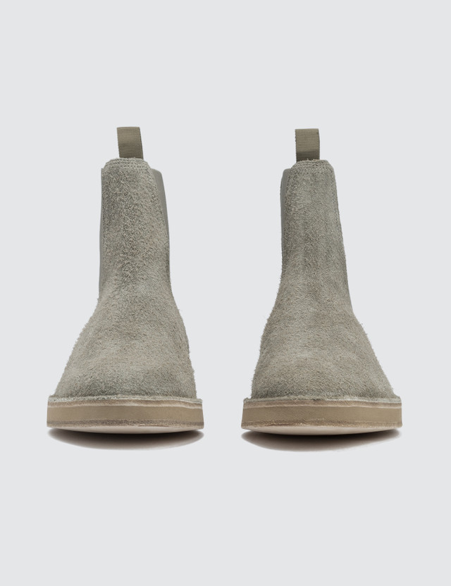 ce14c6afc Yeezy - Chelsea Boot In Suede