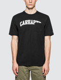 Carhartt Work In Progress Arch Logo S/S Pocket T-Shirt Picture