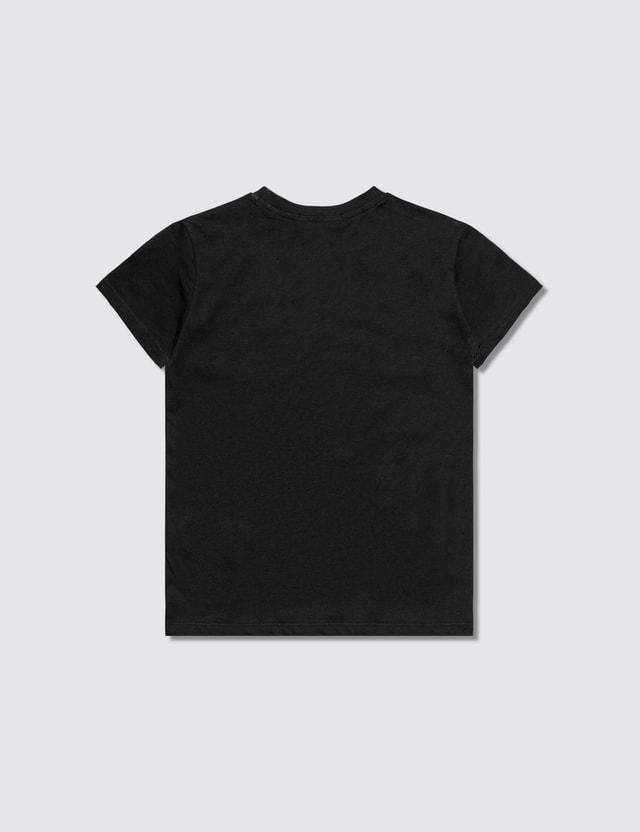 MSGM K's MSGM Logo Print T-shirt