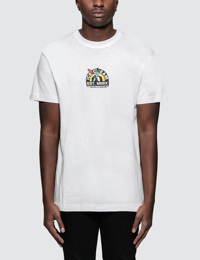 Icecream MMIX S/S T-Shirt