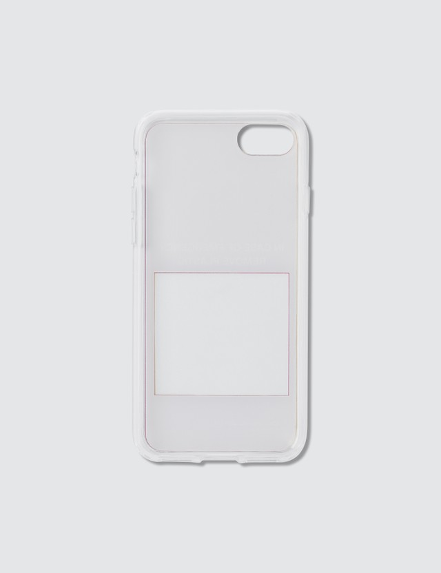Urban Sophistication In Case Of Emergency Iphone Cover
