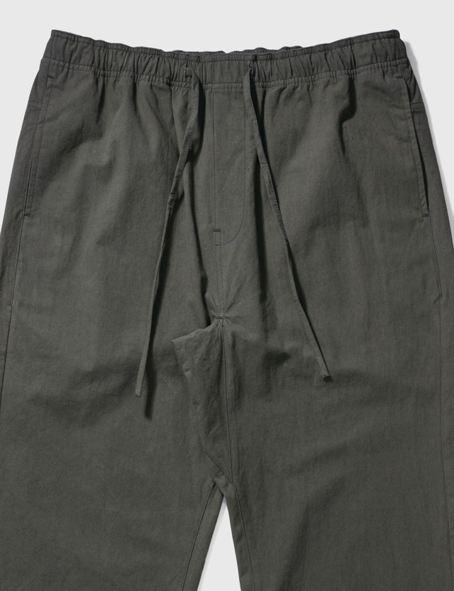 Satta Kai Pants Charcoal Men
