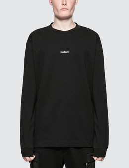 1017 ALYX 9SM Falg In Thorn L/S T-Shirt