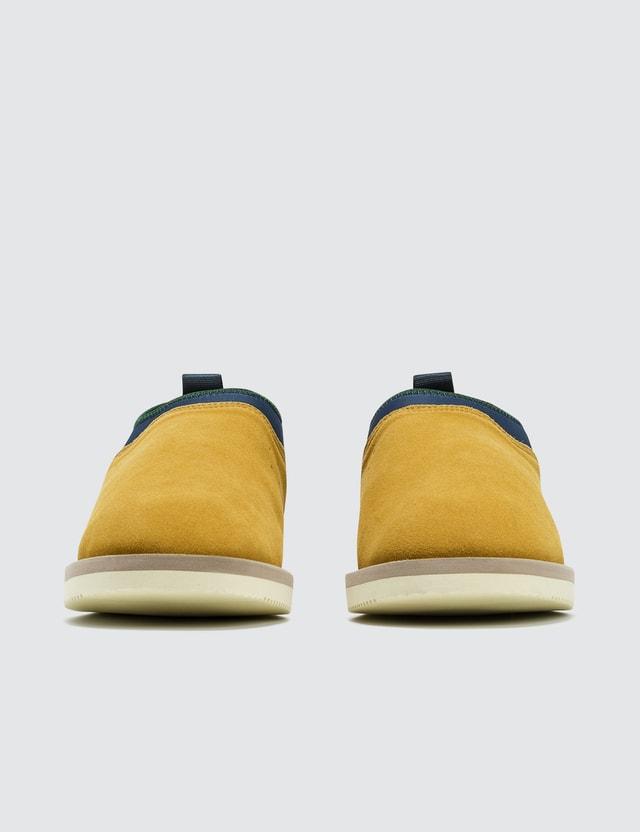 Suicoke Aimé Leon Dore X Suicoke Ron-Maim-Mid Sandals