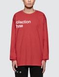 GEO L/S T-Shirt 사진