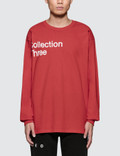 GEO L/S T-Shirt Picutre