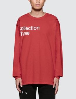 GEO L/S T-Shirt