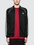 Adidas Originals Superstar Track Jacket Picture