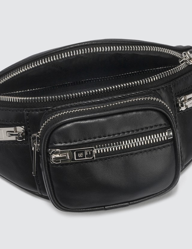 Alexander Wang Attica Soft Double Mini Fanny Pack