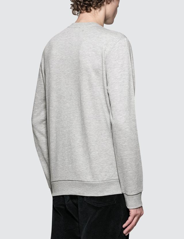 A.P.C. Electronic Sweatshirt