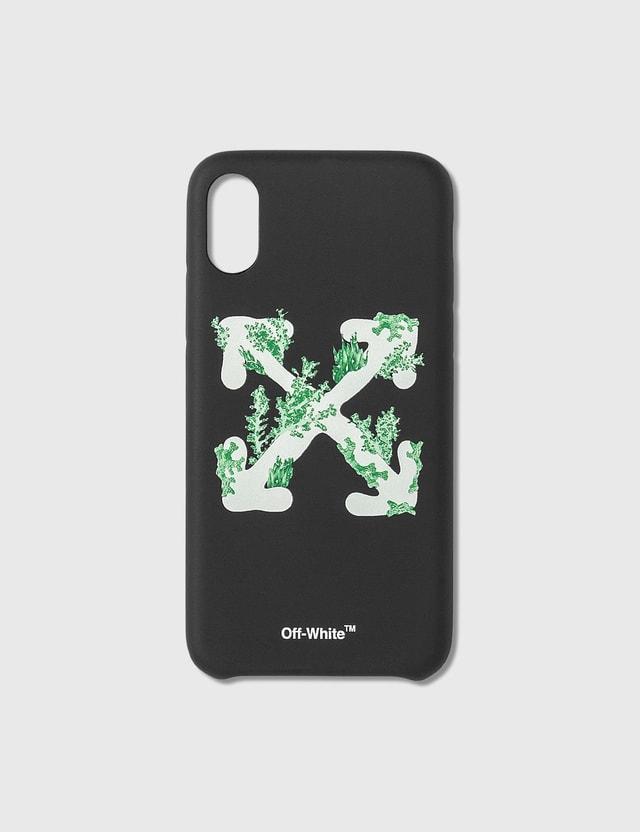 Off-White Corals Print iPhone Xs Case =e100 Women