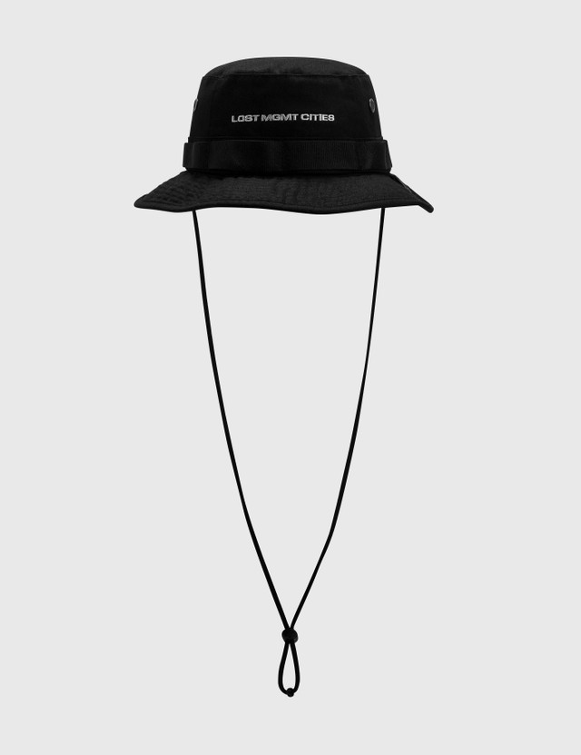 LMC LMC Boonie Hat Black Men