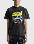 DEVÁ STATES Nocturne T-shirt Black Men