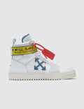 Off-White Industrial Hi Top Sneaker Picture