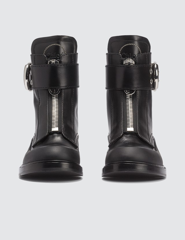 Chloé Roy Ankle Boots