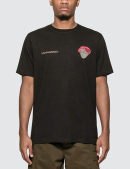 Maharishi Space Geisha Organic T-shirt