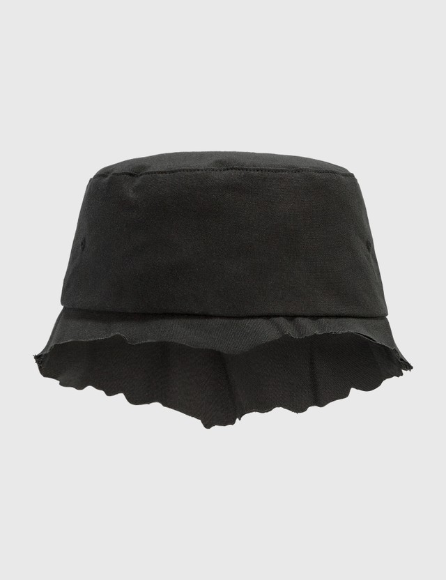 Ader Error Torn Label Bucket Hat