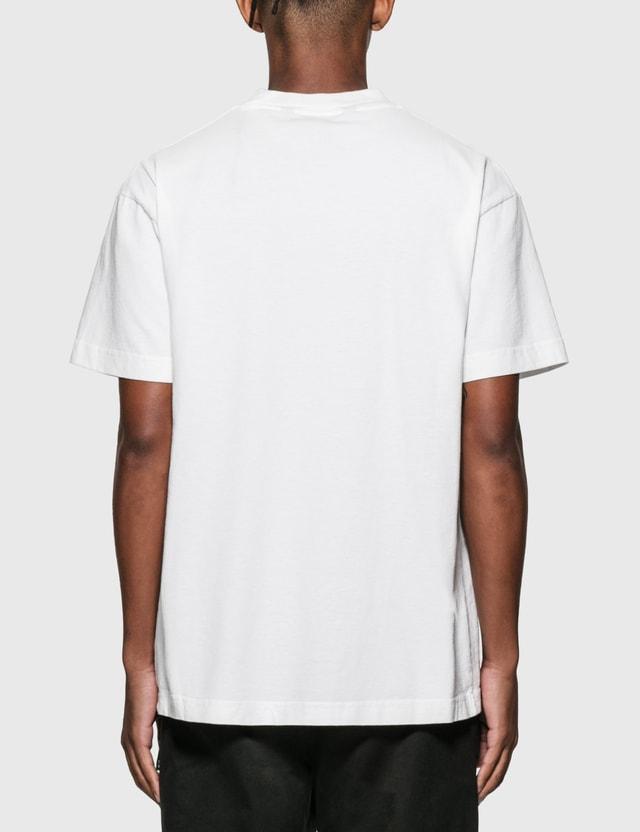 Palm Angels Gothic Logo T-Shirt