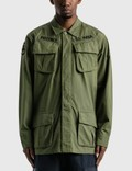 Maharishi Jungle Fatigue Overshirtの写真