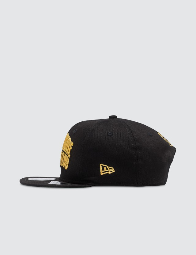 Billionaire Boys Club Arch Snapback Hat