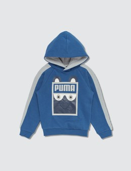 Puma Monster Hoody (Kids)