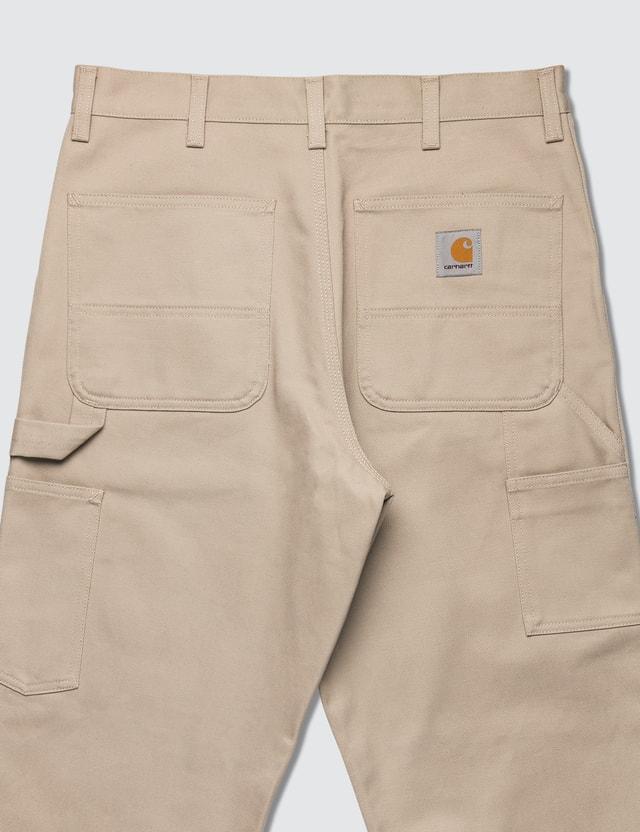 Carhartt Work In Progress Single Knee Pants