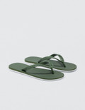Hayn Tonal Collection Slippers Picture