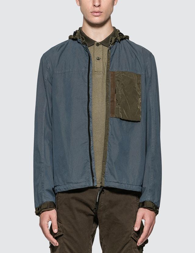 CP Company 50 Fili GD Goggle Jacket