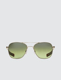 Randolph Aviator with Jade Metallic Nylon AR Lens (45th Anniversary) Picture